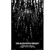 The Blair Witch Project Photographic Print