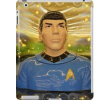 To Boldly Go Where No Hobby Lobby Cookie Jar Has Gone Before iPad Case/Skin