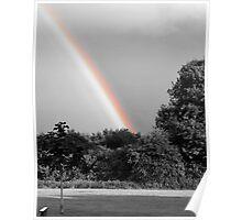Rainbow SC Poster