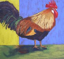 Chook by Susie a'Beckett