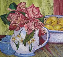 Still Life by Susie a'Beckett