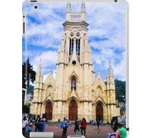 """""""House of God""""  iPad Case/Skin"""