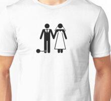Just Married, Under New Management Unisex T-Shirt