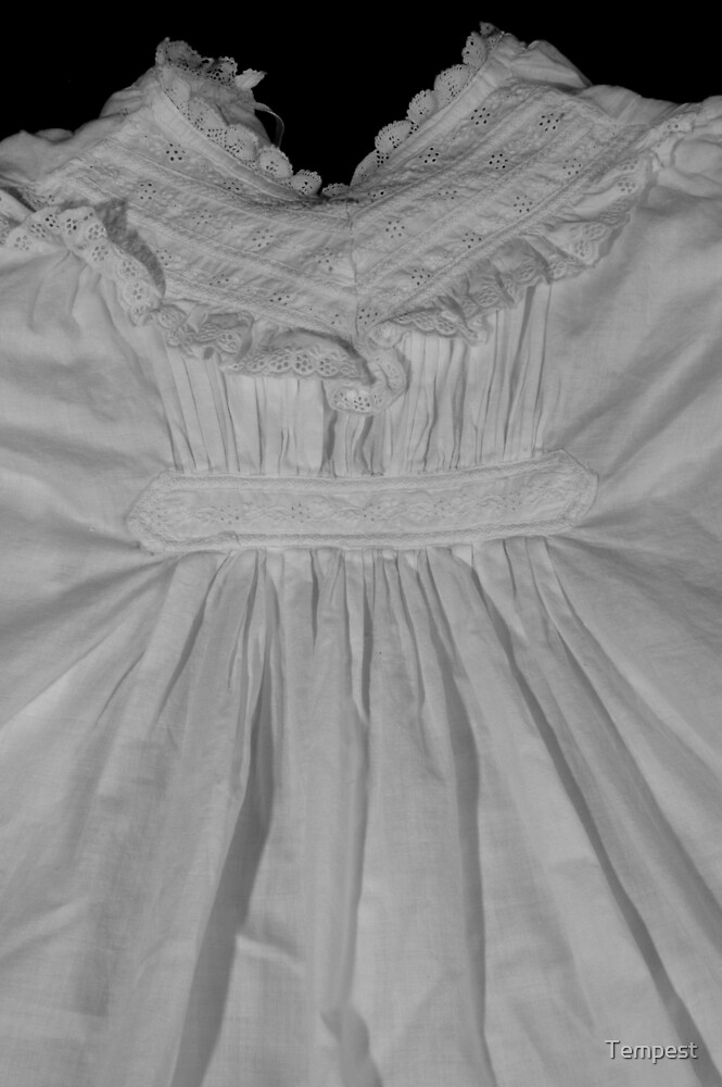 Christening dress 7 by Tempest