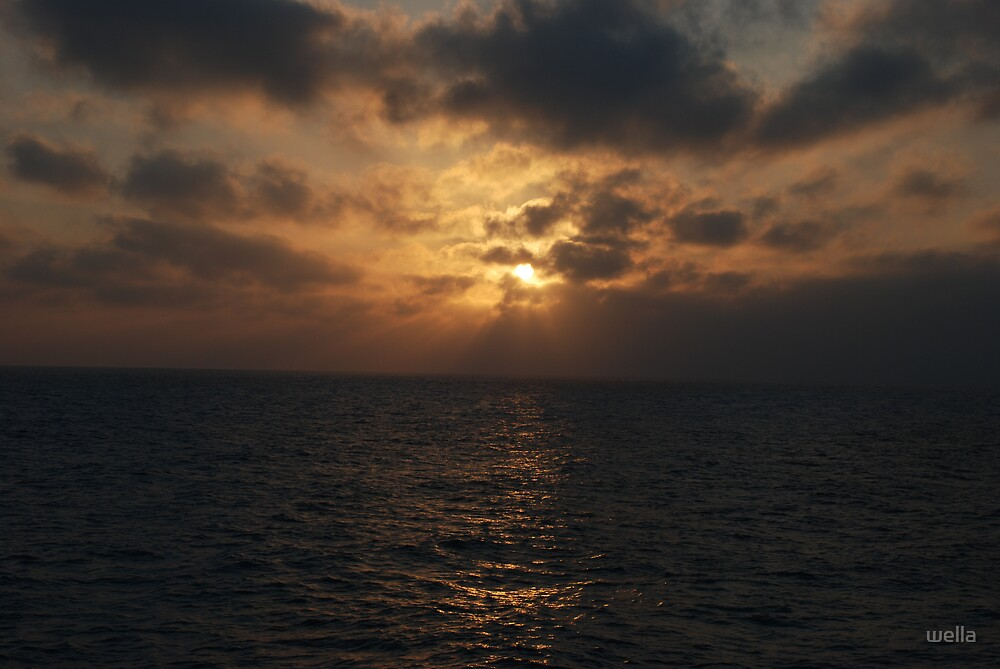 sunrise by wella