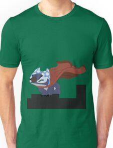Protector of Hawaii Unisex T-Shirt