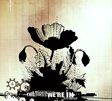 this mess we are in by Tane