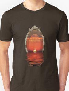 SUNSET OVERFLOW T-Shirt