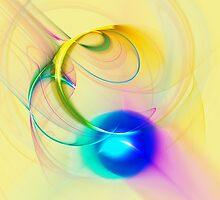 Blue Note by Anastasiya Malakhova