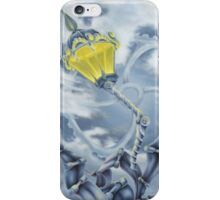 Enlightened, Surreal Nature iPhone Case/Skin
