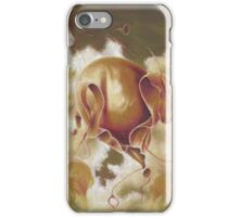 Helliumbus, Surreal Nature Balloon iPhone Case/Skin