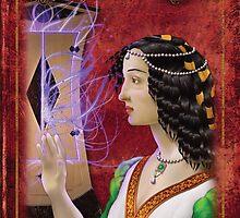 Alchemist Gift by MarkGiglio