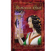 Alchemist Gift Photographic Print