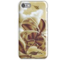 The Meeting, Surreal Nature iPhone Case/Skin