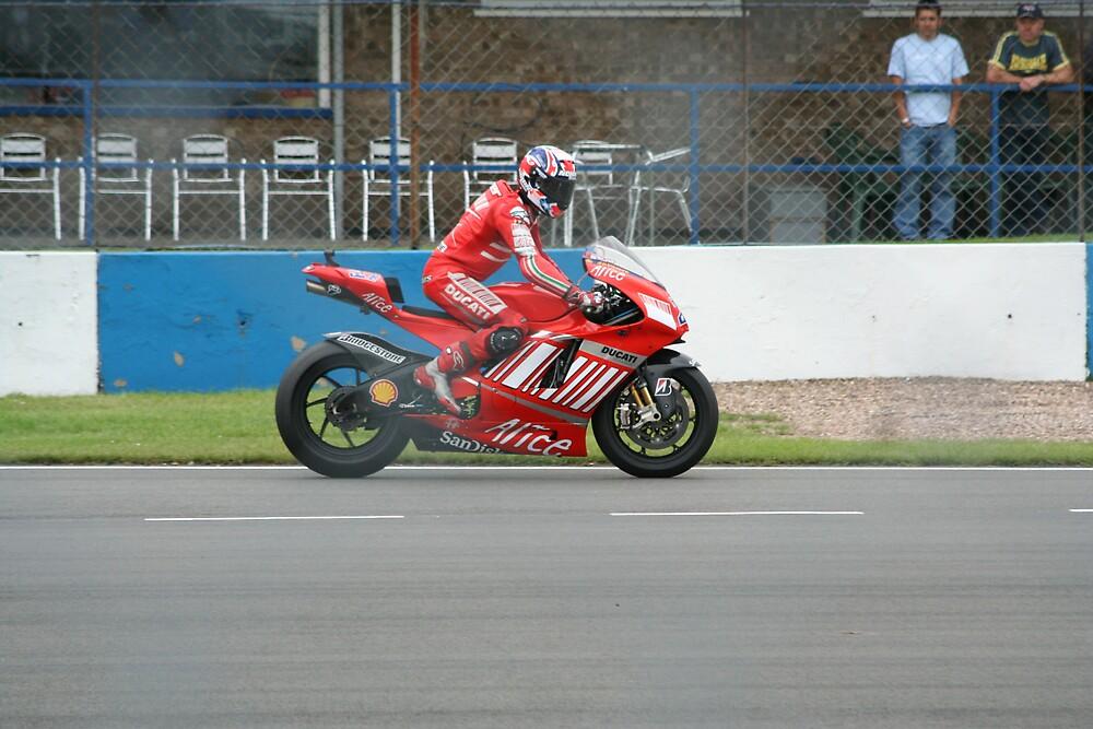 moto gp uk 2007 by neoanderson
