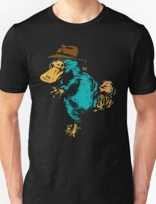 Undercover Monotreme Unisex T-Shirt