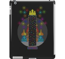 Tetris Tower iPad Case/Skin