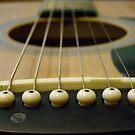 Guitar by Vulcha