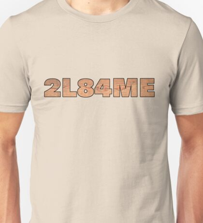 Melee Barrel Unisex T-Shirt