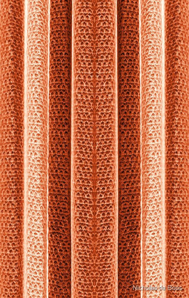 Honeycomb by Nicholas de Boos