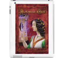 Alchemist Gift iPad Case/Skin