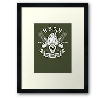 Bug Hunters Framed Print