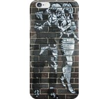Night out with Kate Moss! iPhone Case/Skin