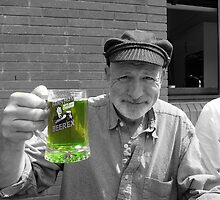 Green Beer SC by relayer51