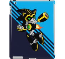 Shard the Metal Sonic iPad Case/Skin
