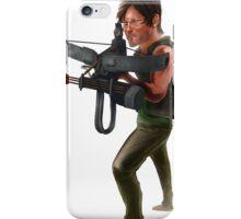 Walking Dead: Daryl Dixon iPhone Case/Skin