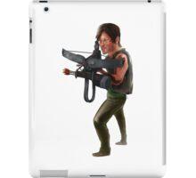Walking Dead: Daryl Dixon iPad Case/Skin