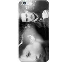 id choose you in any life // MANIP iPhone Case/Skin