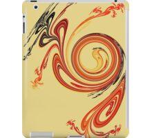Calligraphy iPad Case/Skin