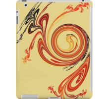 Calligraphy iPad Case/Skin