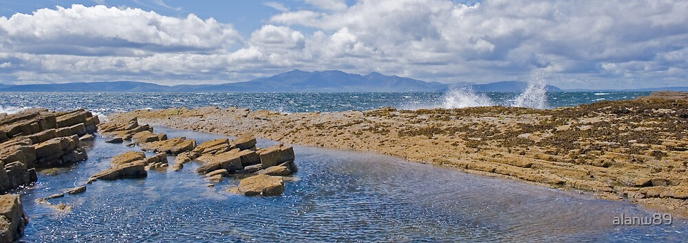 isle of arran by alanw89