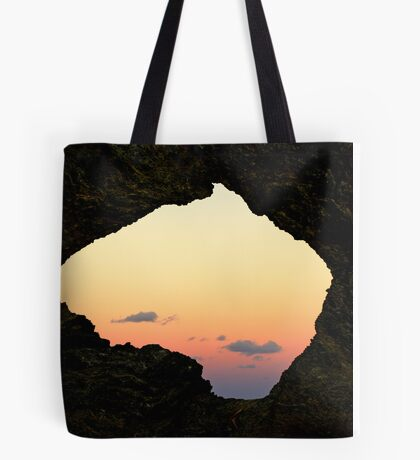 Australia Rock - Narooma Tote Bag