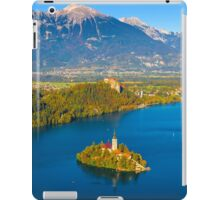 BLED 02 iPad Case/Skin