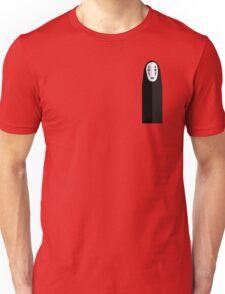 No Face | Spirited Away Vector Unisex T-Shirt