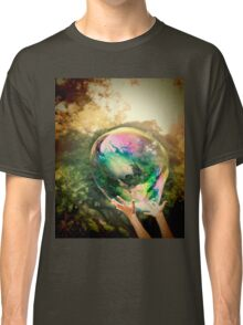 World Within Classic T-Shirt
