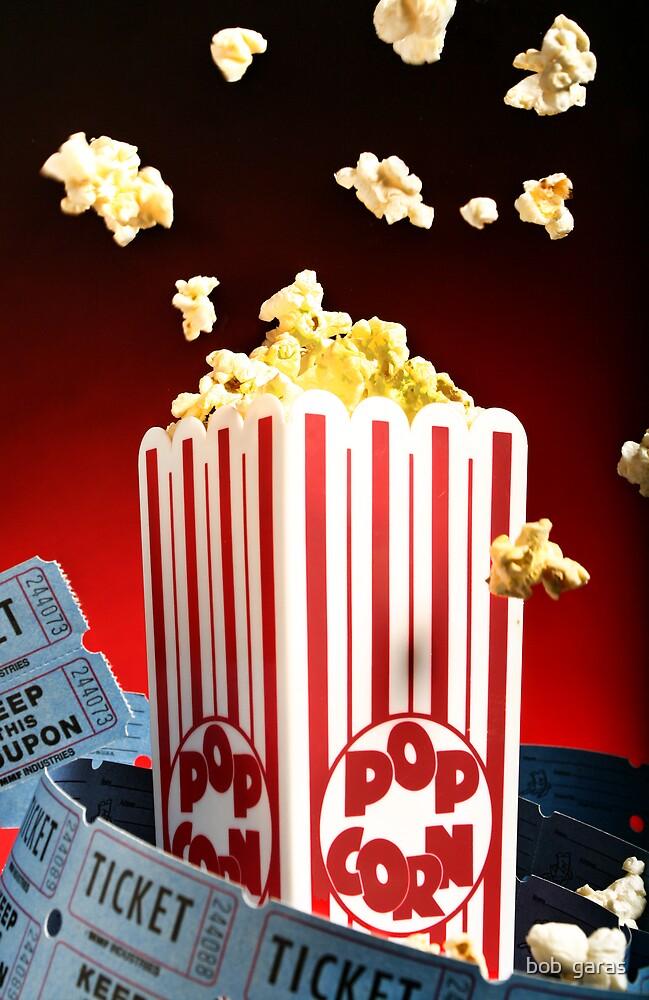 movie night by bob  garas