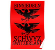 Einsiedeln Poster