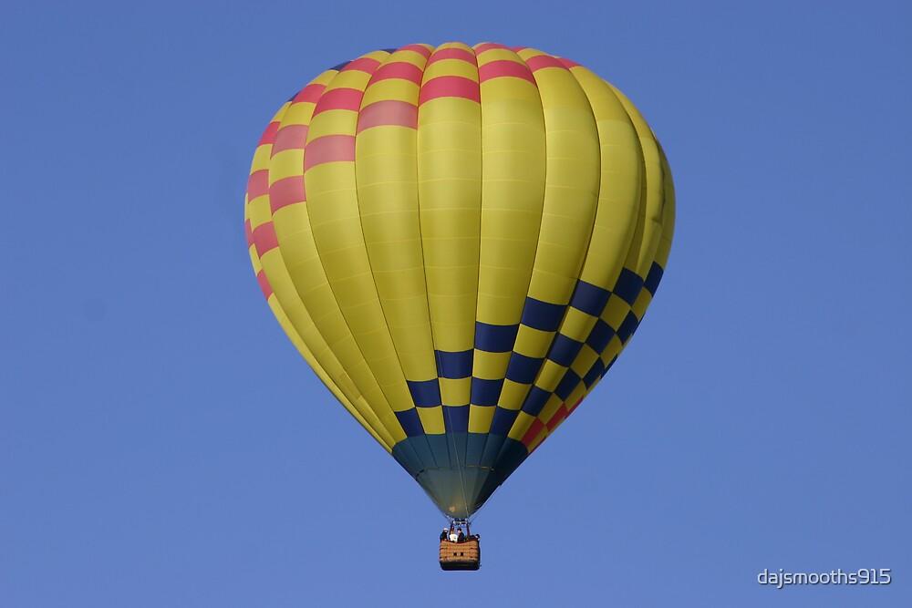 hot air balloon by dajsmooths915