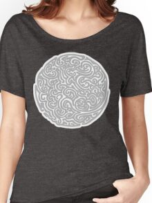 Crystal Ball Women's Relaxed Fit T-Shirt