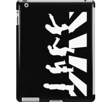 The Scousers iPad Case/Skin