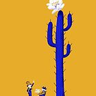 Cactus by Jacques & Lise