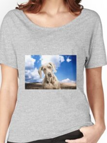Love Hound Women's Relaxed Fit T-Shirt