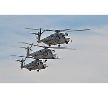 CH-53E Super Stallion Photographic Print