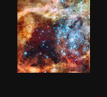 Doradus Nebula, Hubble Space Telescope Image T-Shirt