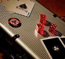 Poker by Javier Webar