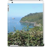 Trinidad Head, Trinidad, CA iPad Case/Skin